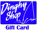 Dinghy Shop Gift Card